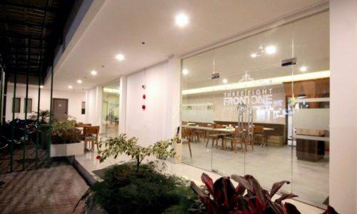 Hotel Di Batu Sunrise Indonesia