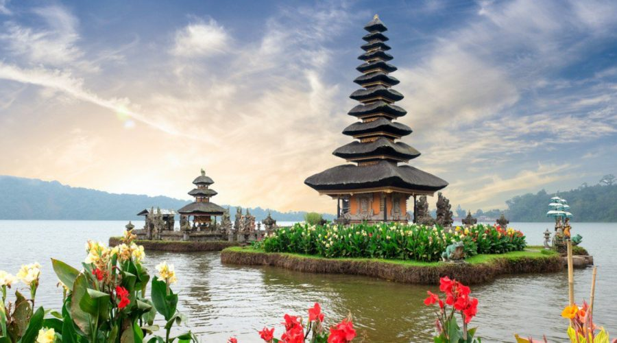 Travel Wisata Malang Bali Sunrise Indonesia